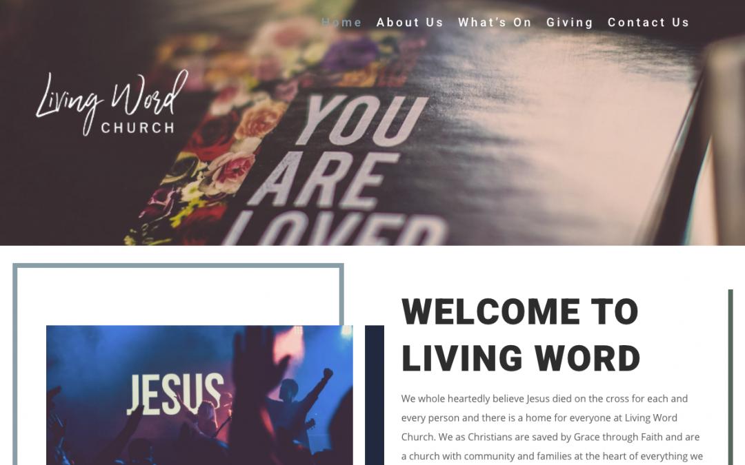 Living Word Christian Church